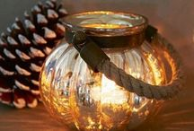 Love.....candle light....