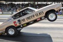 Funny Cars / Drag Racing / by Marco's Auto Inc.