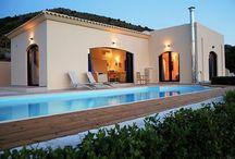 Villas in Crete / Villas for sale by Homeland International Property Consultancy