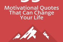 Quotes - Motivational