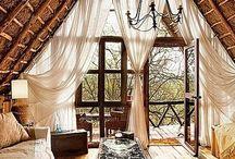 Love...attics...