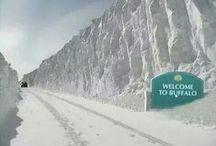 Snowvember / Buffalo Storm - November 2014