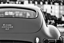 Cool vintage cars