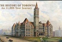 Toronto's Story / Anything and everything about Toronto's history: we want to share our story.