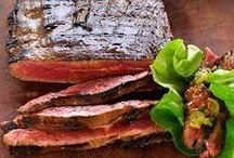 rezepte mit rind / köstliche rezeptideen mit rindfleisch