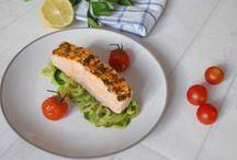 rezepte mit fisch / leckere rezepte mit fisch und meeresfrüchten