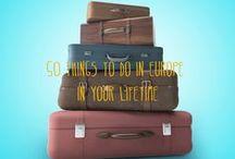reisen │ travel / reisetipps von unterkunft, sehenswürdigkeiten, anreise, transport, essen und andere highlights!