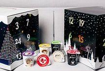 adventkalender für foodies