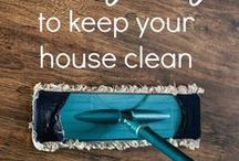 GOOD MOVE: HOUSEKEEPING