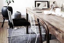 DINING | interior