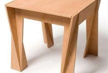 Tables & Etc