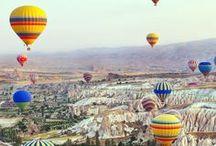 Trip - Turquia