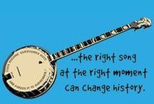 Pete Seeger & his wisdom