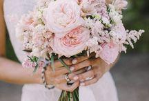 Brautstrüßchen