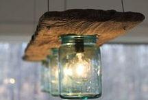 Lighting & Etc