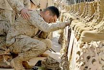 W A R R I O R S / WAKE UP AMERICA.....enemies inside perimeter.... / by KJR