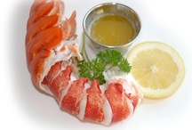 Our Products / Some of our favorite seafood products