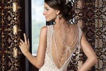 Gorgeous wedding gown! / THE ONE!!!  Perfect place to find your wedding gown!
