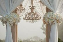 Lets get inspired / This bored is here to inspire you and give you ideas for your special day!