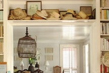 Living spaces I love