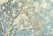 snow days / by jan melick weintraub