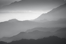 mountains / by jan melick weintraub