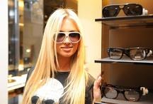 Hydrogen Sunglasses event at Salmoiraghi & Viganò store - Piazza San Babila, Milano