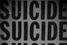 A world of Suicide