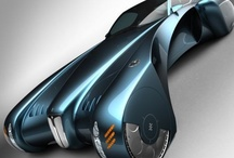 concept / Concept cars & cars