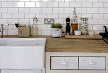 Cocinas/ Kitchens