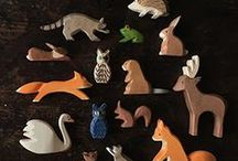 Great sustainable toys! / Toys that are not harmful to our kids or the planet!