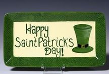 St. Patrick's Day -inspired by others / Pinned from other pinners on pinterest.