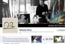 Páginas de Facebook / Páginas de Facebook creadas por nuestros Community Managers.
