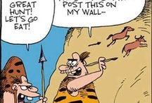 Chistes Sociales
