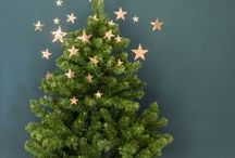 Christmas / Nothing better than a real Christmas Tree x