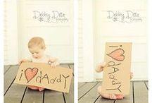 Kiddies / Cute ideas for children