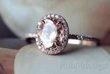 Diamond are girl's best friend! / Lets find your perfect rock!