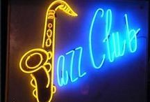 All That JAZZZZZ / Jazz musicians that move me... / by Kyra Lawrence