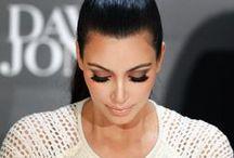 .Kim Kardashian / Fashion and Beauty inspired!