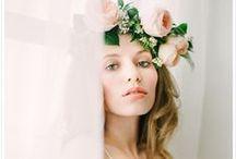 .Bridal Make-up / Bridal Make-up inspiration for your BIG DAY!