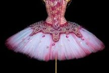 dance costumes / I have been blessed with many . / by Renee F