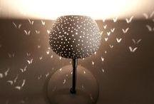 k&h - lysende objekter