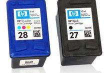 Tinteiros & Toners / Tinteiros e toners compatíveis e originais para todas as impressoras