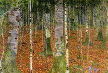 Árboles/ Trees.