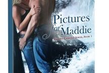Pictures for Maddie ~ Storyboard / A storyboard for the contemporary romance novel of the same title written by me. Release date to Amazon and Smashwords - May 31, 2014.