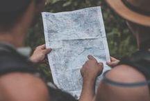 Adventure calls!