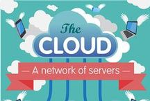 The Cloud / What is the cloud? How does it work? Find out here.