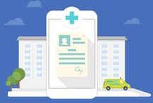 Healthcare IT / Learn how the Healthcare industry is being affected by IT.
