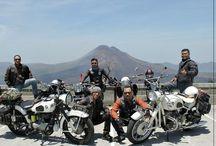 classic BMW motorcycles / CBMOI