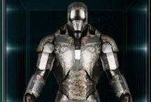 iron man / iron man